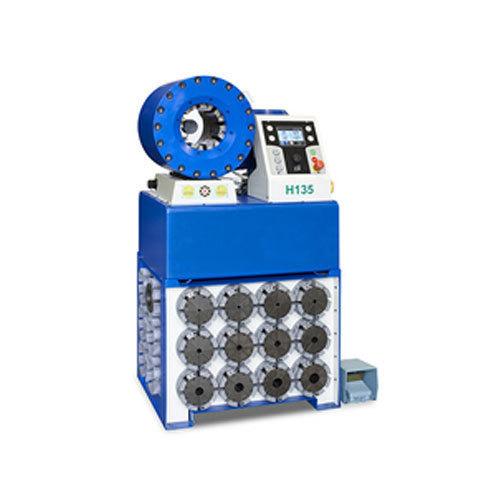 Automatic Grade Crimping Machine