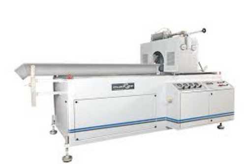 Automatic Tube Cutting Unit