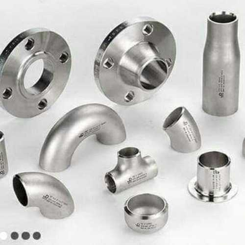 Industrial Steel Pipe Fitting
