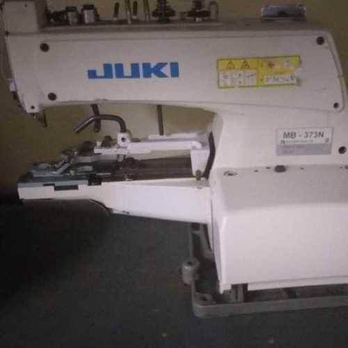 juki 373 button stitching machine