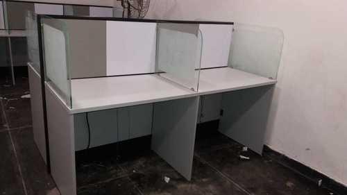 Laminated Modular Workstation