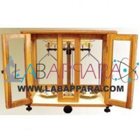 Physical Balance Labappara