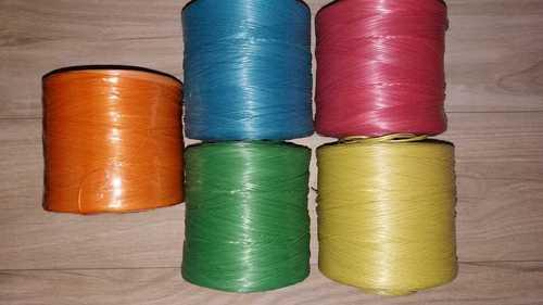 Plastic Packaging Sutli Thread