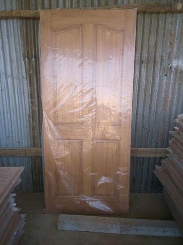 Solid Teak Wood Door Diligent Egress Pvt Ltd 1 52 1b