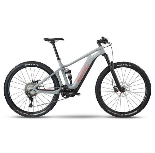 2019 BMC Speedfox AMP Three Electric Mountain Bike