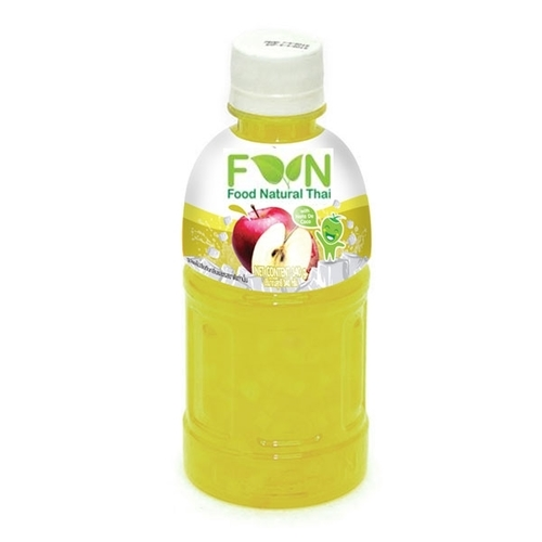 Apple Juice With Ndc