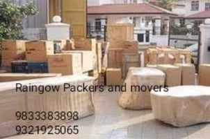 Cargo Packers And Movers Service