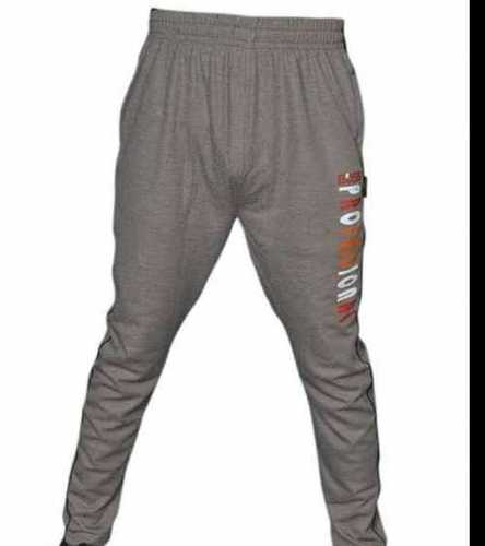 Mens Sports Cotton Lower Age Group: Adults