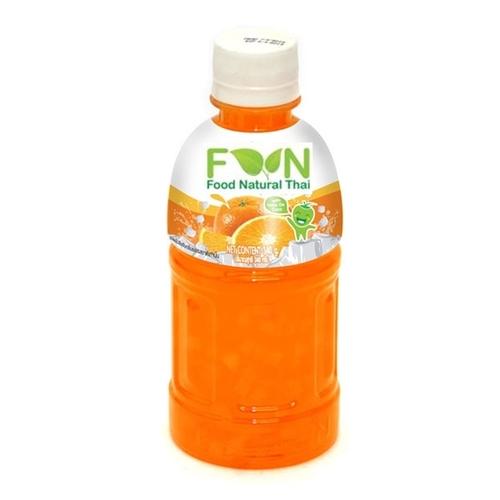 Orange Juice With Ndc