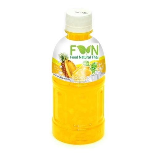 Pineapple Juice With Ndc