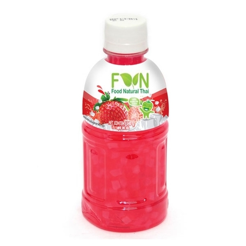 Strawberry Juice With Ndc