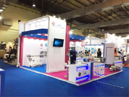 Exhibition Stall Decorators Services