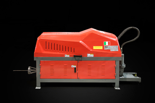 Automatic Decoiler And Cutting Machine Icaro