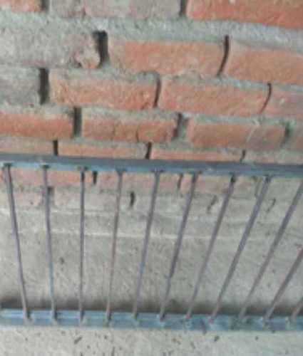 Corrosion Free Mild Steel Railing