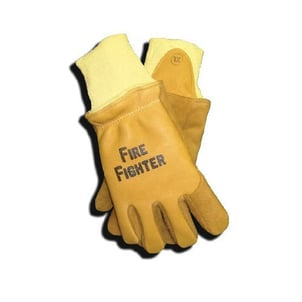Fire Fighting Hand Gloves
