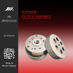 Mio Motorcycle Scooter CVT Clutch