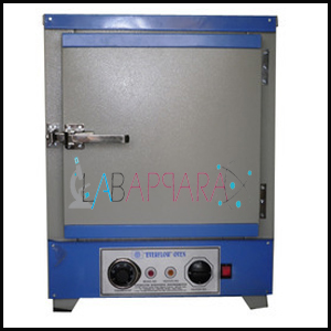 Hot Air Universal Oven Labappara
