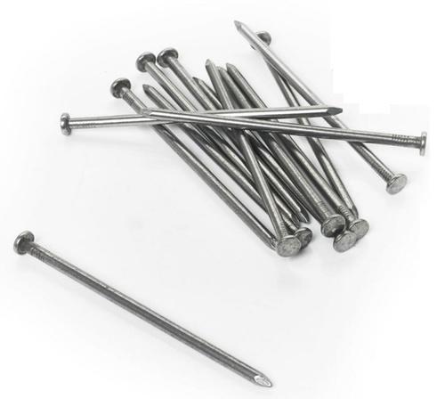 Iron Temper Nails