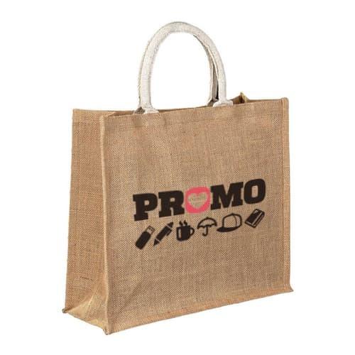 Century Jute Promo Printed Bags