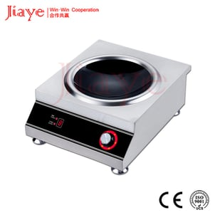 Commercial Induction Cooktops