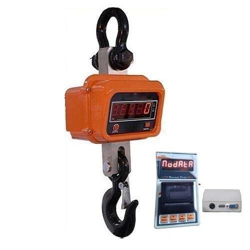 Crane Scale 10 Ton