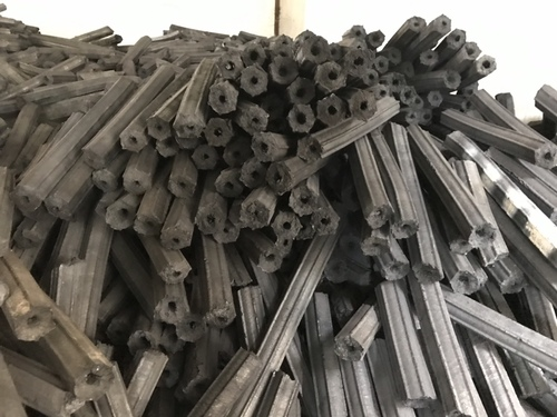 Eco Friendly Hardwood Sawdust Charcoal