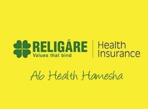 Religare Health Insurance Services