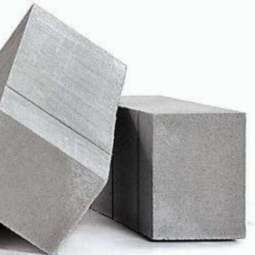 Solid Weightless AAC Blocks