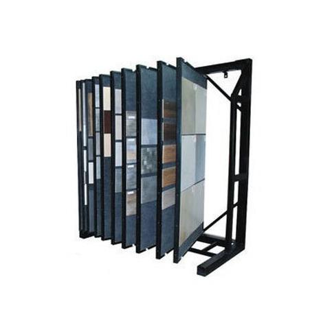 Ceramic Tiles Display Rack