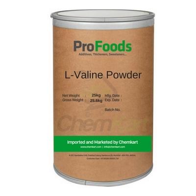 L-Valine Powder