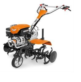 Mh 710 Power Tiller