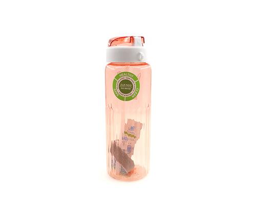 380ML Plastic Sports Drinking Bottle