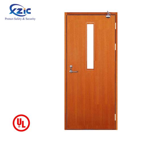 Wooden Fire Proof Door