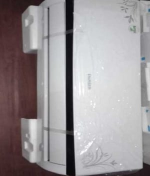 Window And Split Air Conditioner