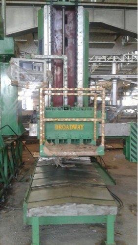 Beam Milling Machine