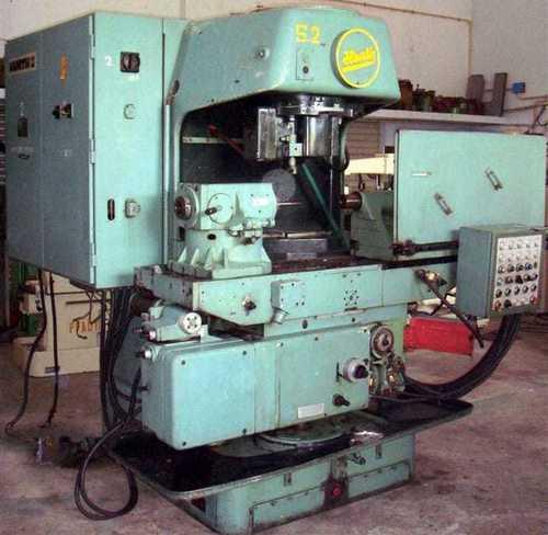 Gear Shaving Machine