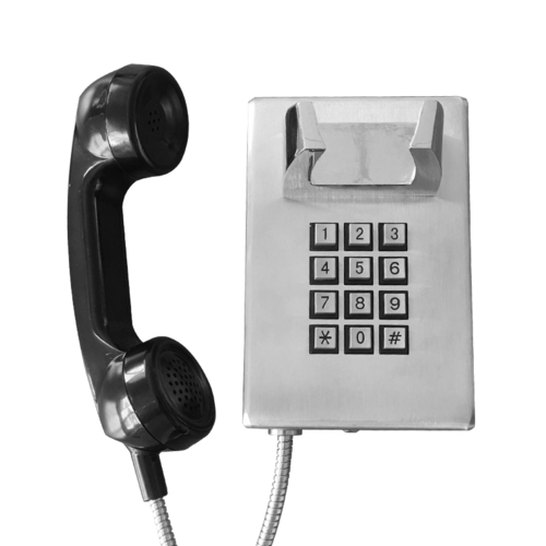 Joiwo Industrial Telephone Jail Phone for Labor Campus Prison Phone JWAT145