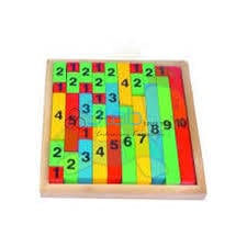 Labcare Add and Count Game