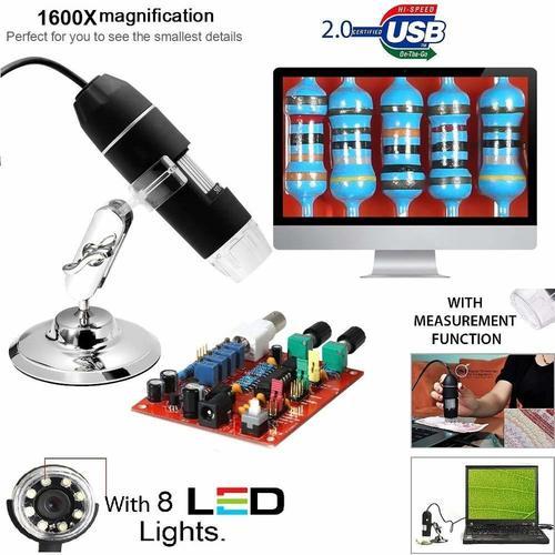 Microware USB Digital Microscope Handheld