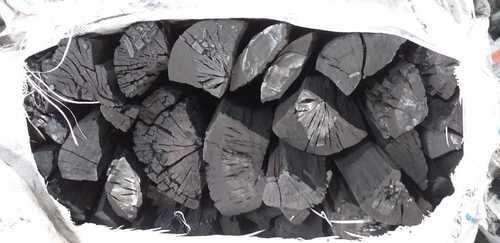 Long Time Burning Hardwood Charcoal