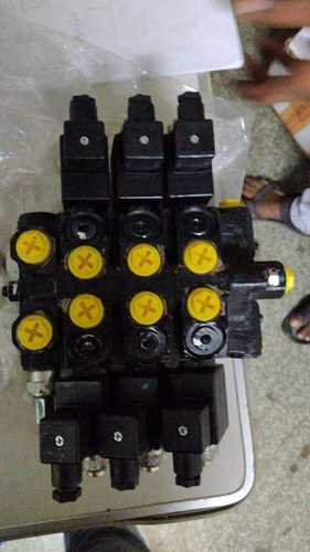 Mobile Hydraulic Valve