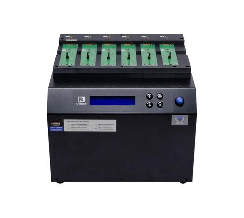 PE Series Duplicators and Sanitizer Machine (SSD(M.2/U.2)
