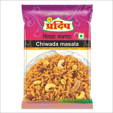 Chiwda Masala