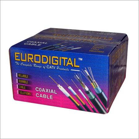 Euro Digital Coaxial Cable