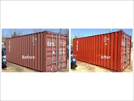 Ship Container Nanocoating Services in VIKHROLI (W), Mumbai
