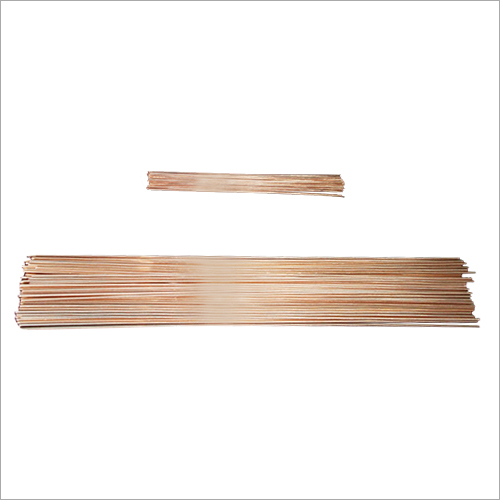 Copper Coated Ms Wire