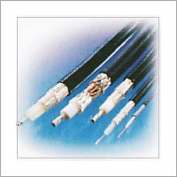 Flat Fiber Optic Drop Cable