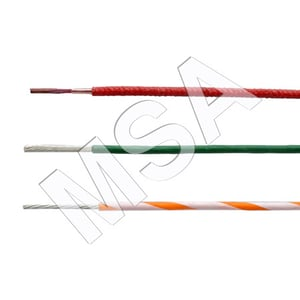 PTFE Insulated Hookup Cables