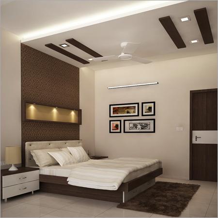 Modern Bedroom Interior Design At Best Price In Gandhinagar Gujarat Le Modulor Pvt Ltd