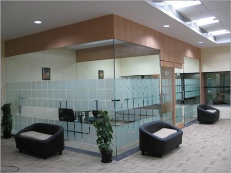 Office Cabin Interior Designing
